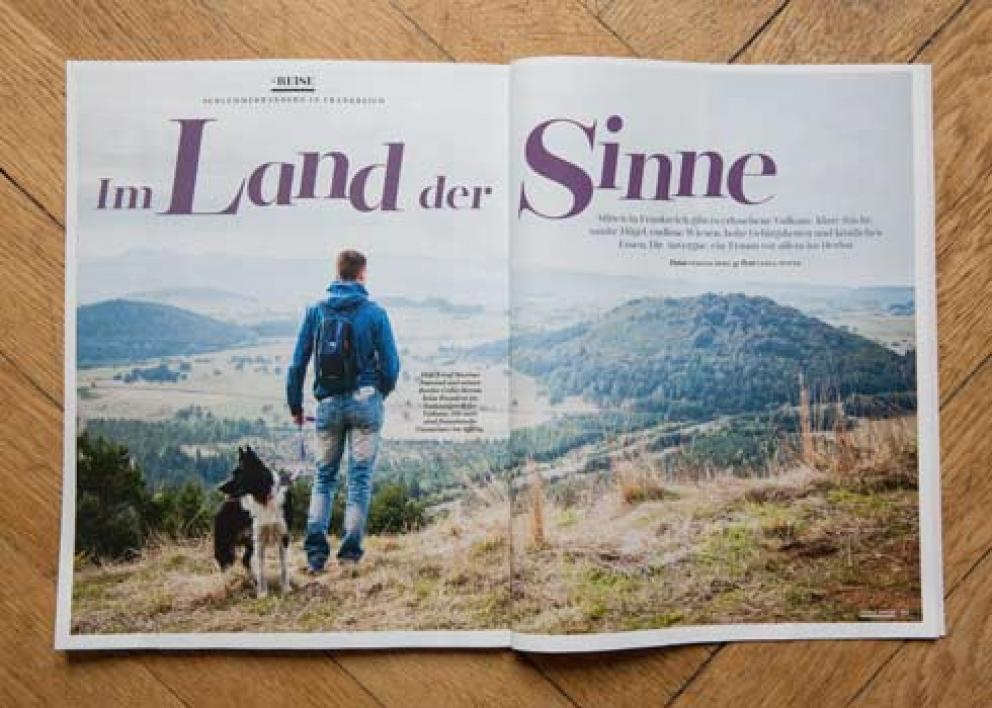 Dogs Magazin 05/2017